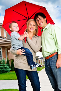 Washington Umbrella insurance